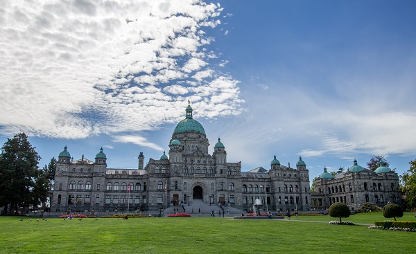 CAD-MT-COUNTRY Parliament Building in Victoria  BC shutterstock 526943521