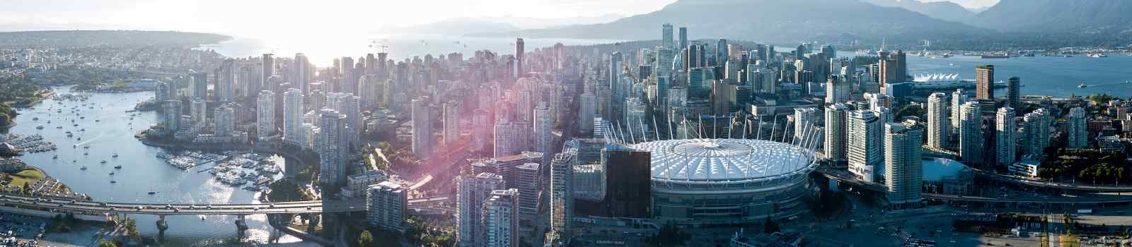 CAD-MT-COUNTRY Vancouver City Centre shutterstock 1171235374