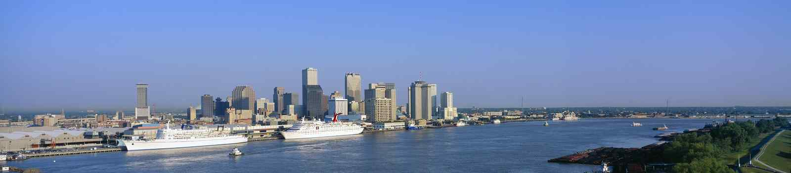 SOUTHERN-BELLE  New Orleans Skyline 177803234