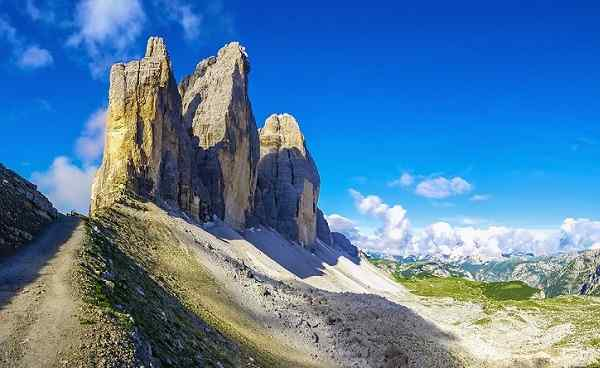 it-dolo-natur Dolomiten Panorama